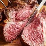 ジューシーな肉の旨みを存分に噛み締めてみてはいかがでしょうか