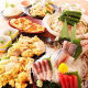 コース料理2000円~ 大人気の飲み放題付きもございます。