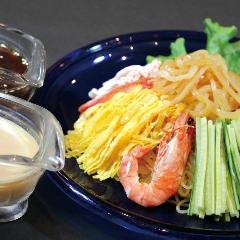 中国美点菜 彩華