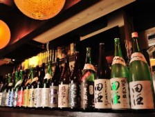 全国の旨い酒!純米~季節酒など様々
