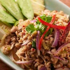 タイの食卓 クルン・サイアム 大井町店