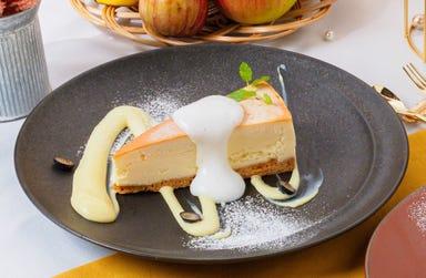 白雪ブルワリーレストラン 長寿蔵  メニューの画像