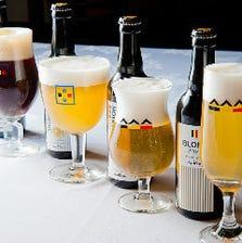お店に醸造施設あり!KONISHIビール
