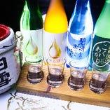 KONISHIの厳選飲み比べセット