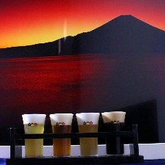 KONISHIビール テイスティングセットビール4種を飲み比べ