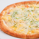 【クリスピータイプ】薄焼きミックスピザ