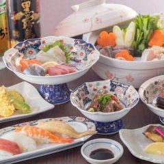 まわる寿司市場 長浜店