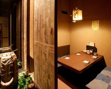 個室居酒屋 炙りや 幸蔵 幕張本郷店 店内の画像