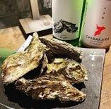 豊洲直送!岩手県広田湾で取れた新鮮な牡蠣生・焼き両方オススメ