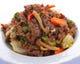日本のすき焼きに似ているプルコギは辛くなく食べやすい一品です