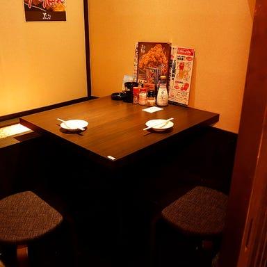 水炊き・焼鳥 とりいちず酒場 東久留米店 店内の画像