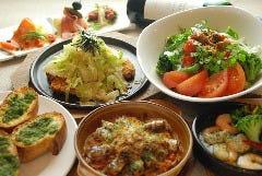 レストラン すずや 北新宿店
