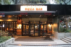 WOLFGANG・PUCK PIZZA BAR 大阪ザパークフロントホテル店