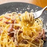 ◆本場の味◆ 旅行気分で楽しめる本格的な味のイタリアンを堪能