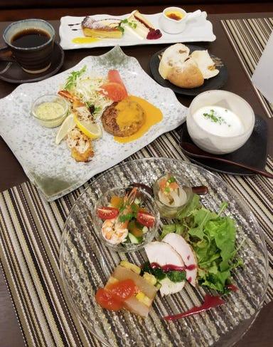 洋食レストラン&ケーキ Petit Bois  メニューの画像