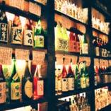 利酒師が選ぶ「純米酒」 「本格焼酎」「梅酒」たち
