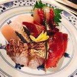 全国の旨い魚介類 いろいろそろってます!