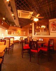 鴻元食坊 大岡山店