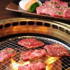 A4山形牛&焼肉食べ放題 くろべこ 武蔵小杉