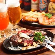 【毎月開催!肉祭り】毎月29日は肉祭り★