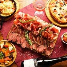 毎月29日はカーネヴォー肉祭り!