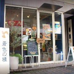 カフェ&バー蒼色の種