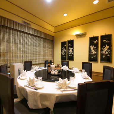 横浜中華街 四川麻婆 本格四川料理  コースの画像