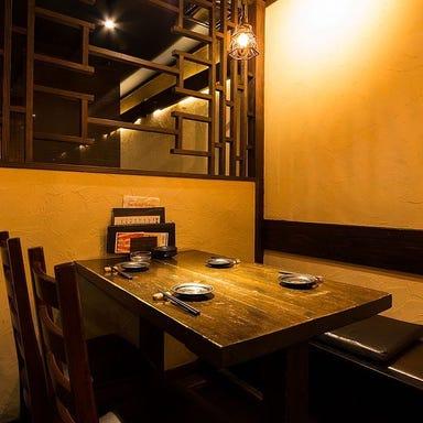 銀しゃり酒菜 山本山  店内の画像