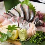 五島産 鯖を使用