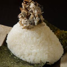 大分・山香米を使用!銀しゃり