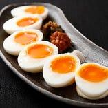 旨だし煮卵