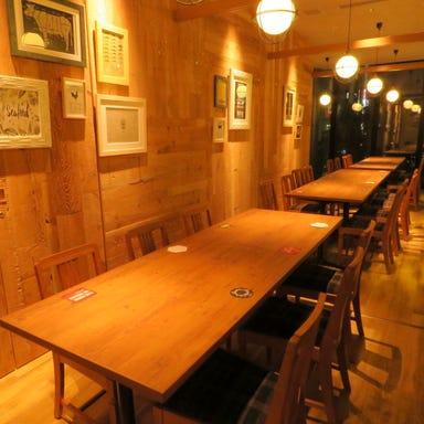 仙台キッチン~SENDAI KITCHEN~  店内の画像