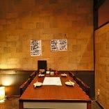 【4名様まで/テーブル席】記念日・誕生日・ちょっとしたお祝いにおすすめ