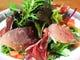 イタリア産生ハムとハーブ野菜サラダ