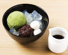 Tea Tsuboichi the Tea House Sakai Sakaihonkan