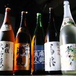 絶品料理と味わいたい日本酒・焼酎【秋田県】