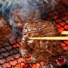 厚切り牛タン炙り焼き
