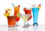 70種以上のカクテル テキーラ・ラム・ジン・ウォッカ・リキュール・ビールベース・・・