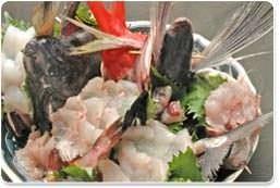 魚料理 松  こだわりの画像
