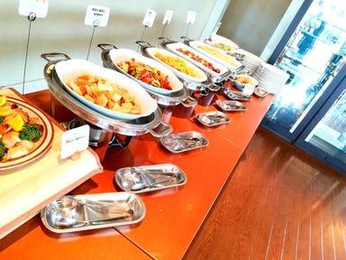 Restaurant RIPPLE  コースの画像