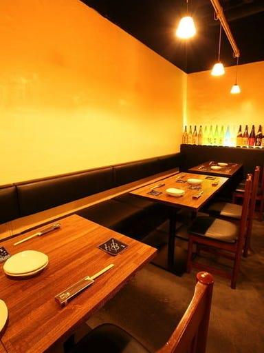 郷土料理と日本酒のお店 郷酒  コースの画像
