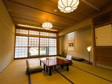京都の美しさが生きる洗練された空間