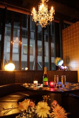 渋谷 個室居酒屋 ゆずの小町