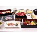 海鮮&寿司や絶品料理を楽しむ飲み放題付き宴会コース4,000円〜
