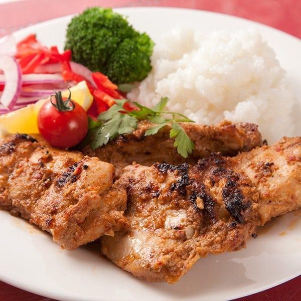 ランチ開始!トルコ料理をお昼でも♪