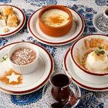 ・トルコの紅茶(チャイ)