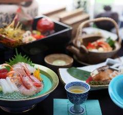 なにわ旬菜 日本料理 大阪屋