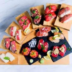 肉カフェ&焼肉寿司 ビアガーデン ダウンタウンビアバーナ名古屋