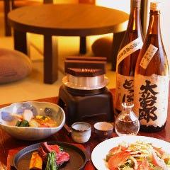 京のおへそ 錦店