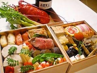 日本料理 安曽